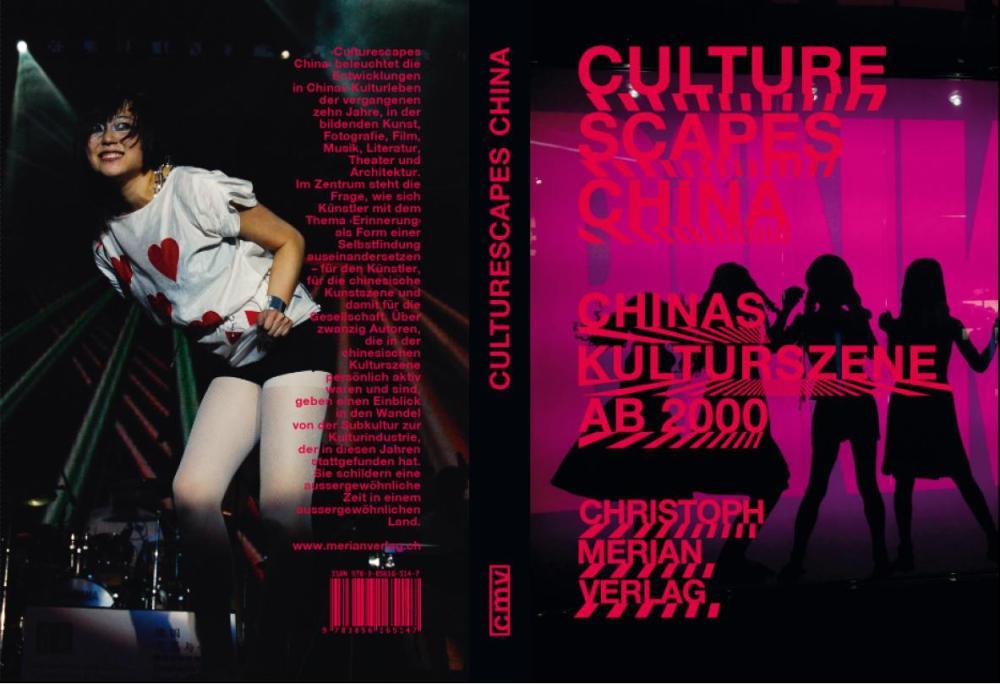 CHINESISCHE LITERATUR 2000-2010