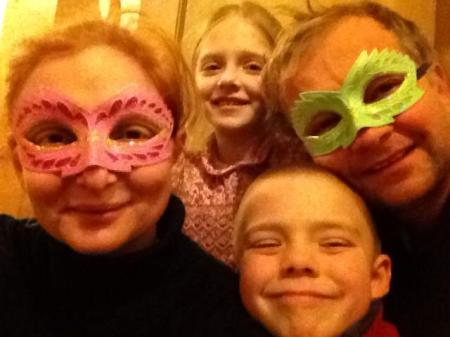 Family masks