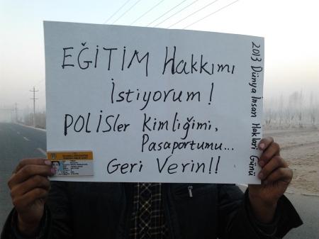 Turkish appeal