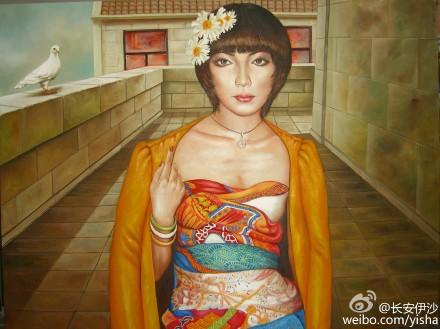 Liao Wanning 4