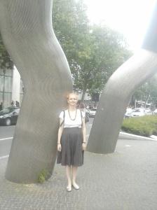 Berlin tubes Jackie