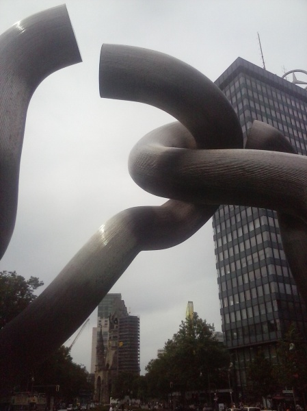Berlin tubes