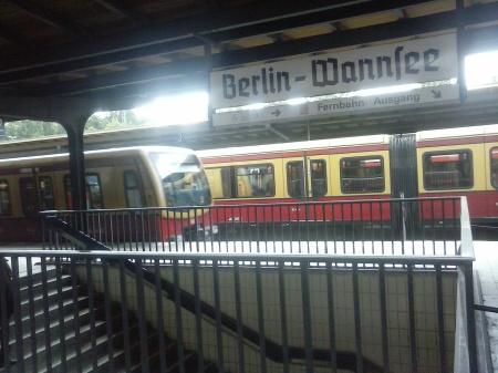 Berlin Wannsee