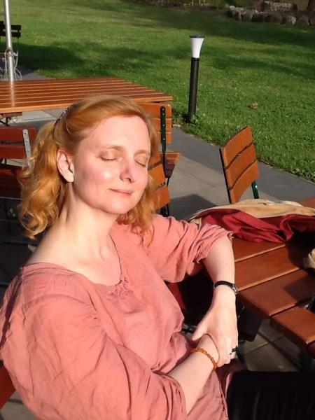 Stralsund Sonne