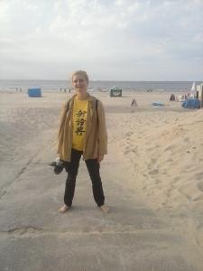 Swinoujscie beach1