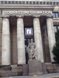Warsaw Tourist Information