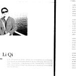 LEUCHTSPUR 014 Li Qi