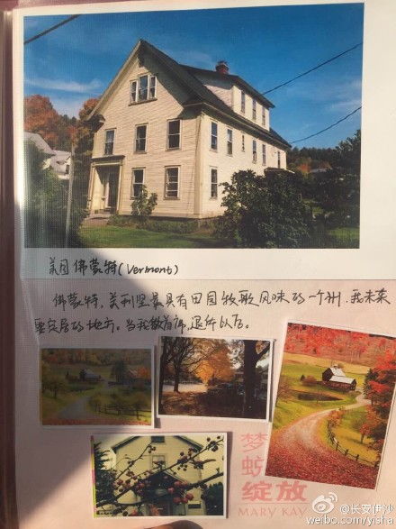 Yi Sha VSC photos
