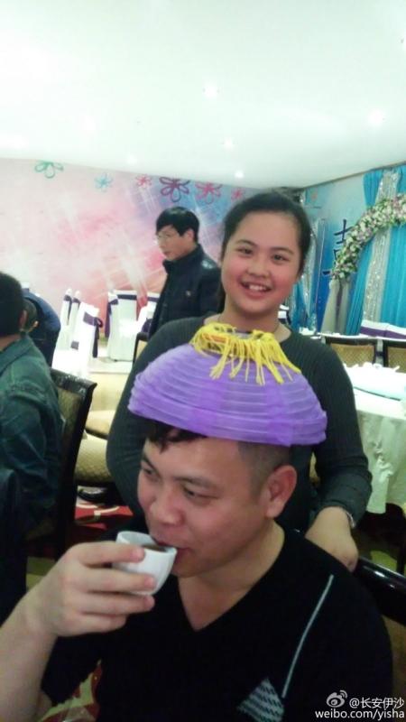 Shi Weila