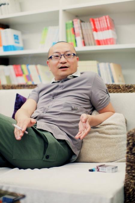 Shen Haobo Sofa