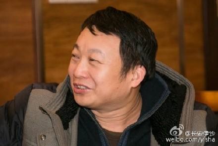 XU JIANG