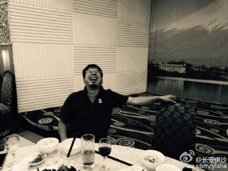 li_xunyang